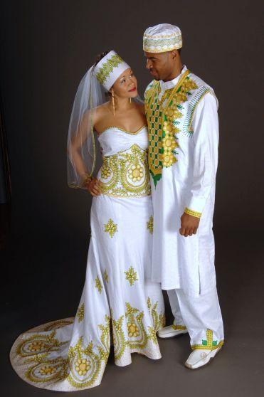 Egyptian Dress 1