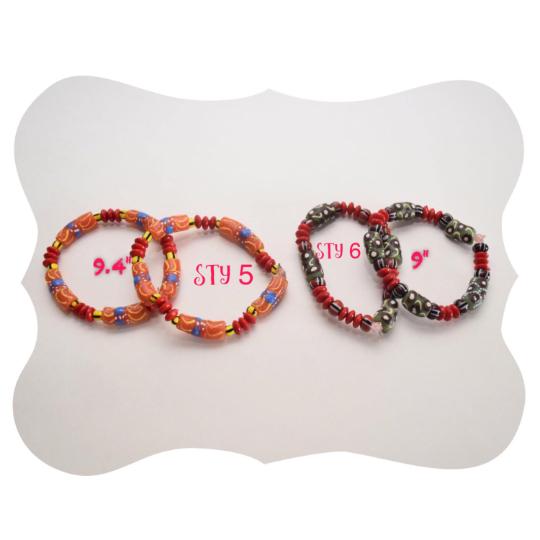 Trade bead 5