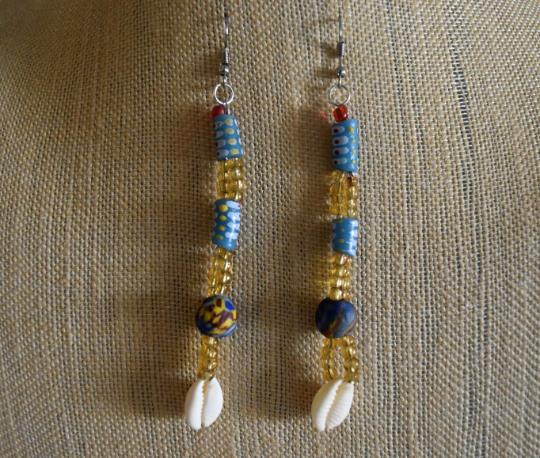 Trade bead 6